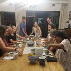 food class gluten free durban