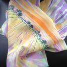 Silk Landscape (detail)