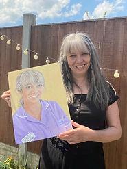 Susan & Portrait.jpg