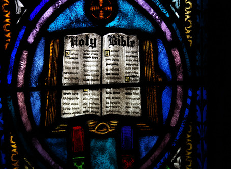 9.20.20 Important Announcements & Online Worship Link
