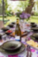 Table d'hôtes Gers