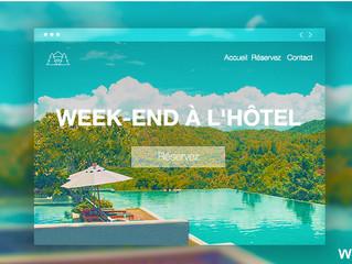 La Métairie du Clos Saint Louis, sélectionnée pour les 10 plus beaux sites internet de chambres d&#3