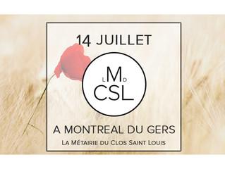 Montréal du Gers