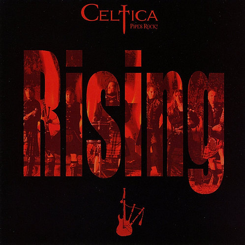 CD Rising