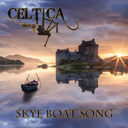 Skye Boat Song MP3