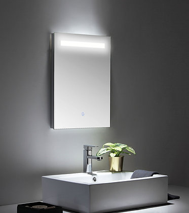 LED Spiegel Bad