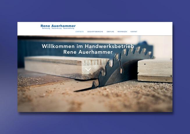 Webdesign Erding Freising Ebersberg