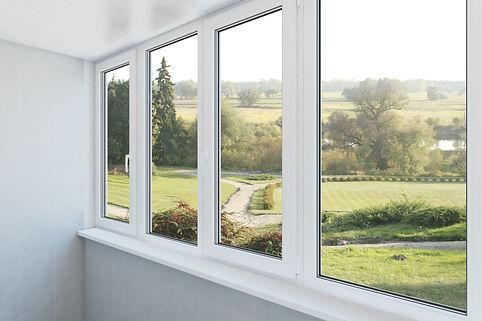 Fenster Erding