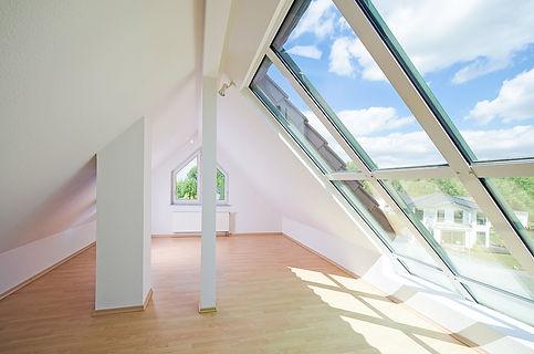 Dachgeschoss ausbauen Erding
