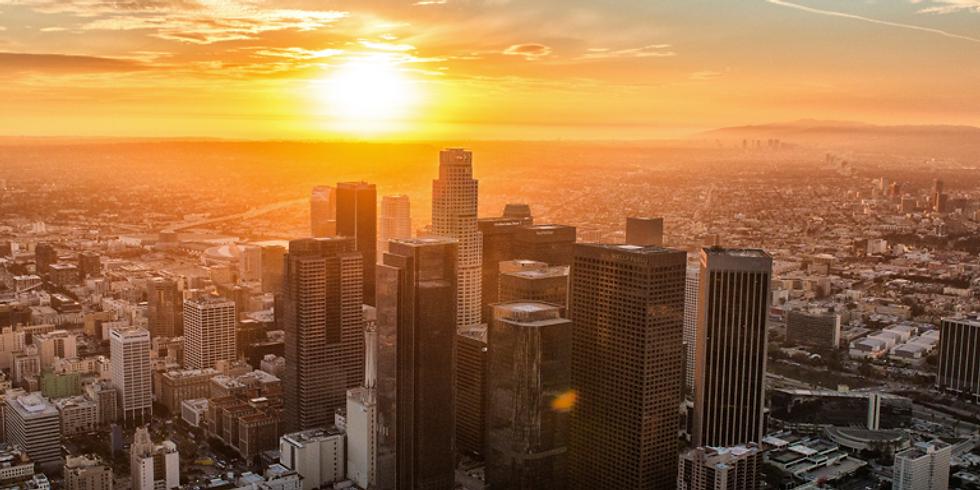 USA, LOS ANGELES