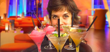 Sandra berlin cocktails