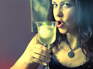 Gimlet belin cocktails