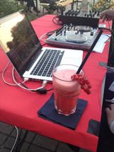 Mac Drinks berlin cocktails