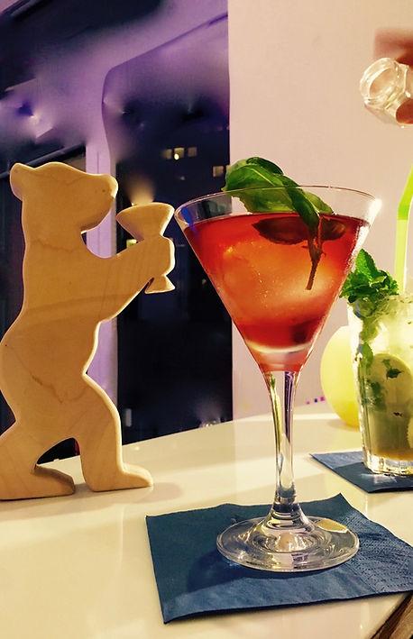 berlin cocktails - leckere Driks schnell gezaubert