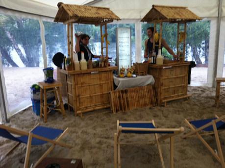 Sandbar Bambusbar berlin cocktails