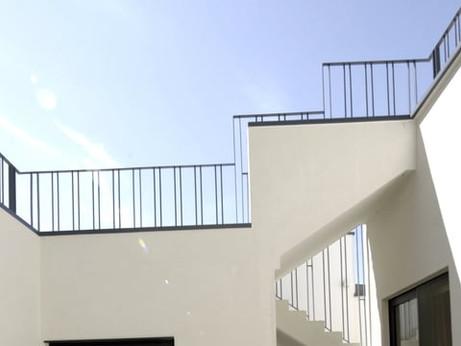studio_GAON :   The House of Prajna