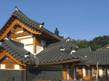 Doojin Hwang Architects: Mokyeongheon