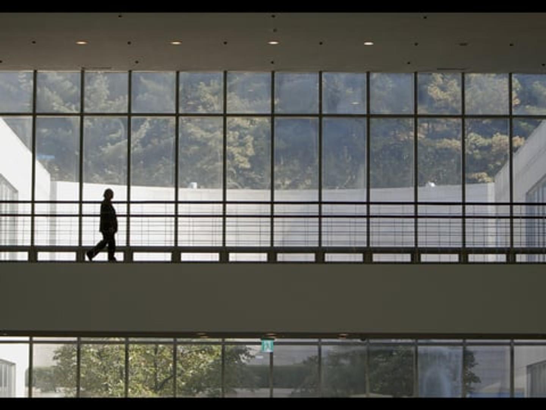 TAI SOO KIM RETROSPECTIVE: WORKING IN TWO WORLDS