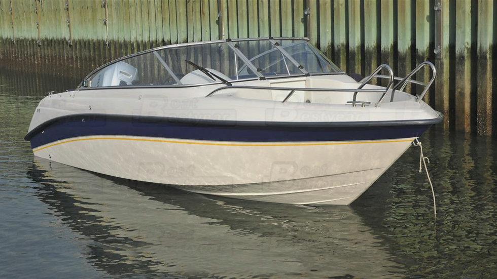 Sport Boat 615