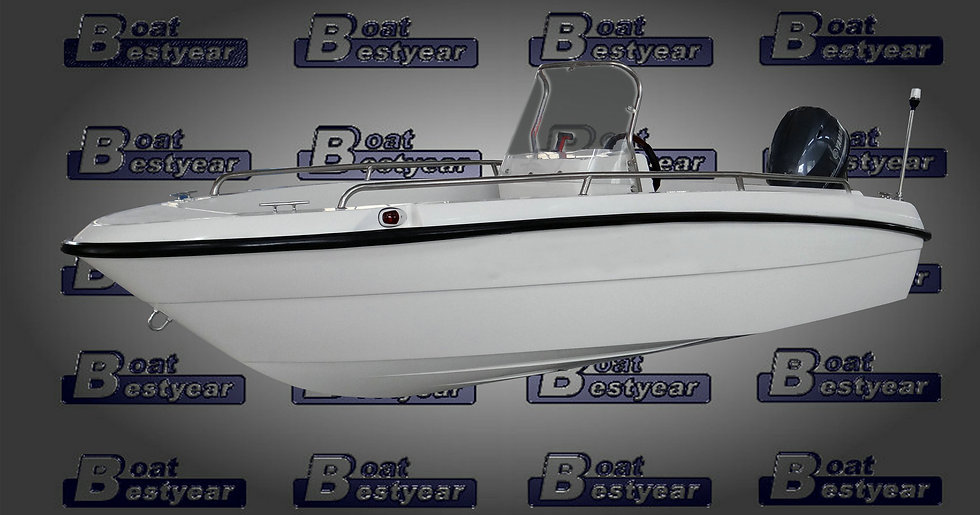 Speed Boat 420