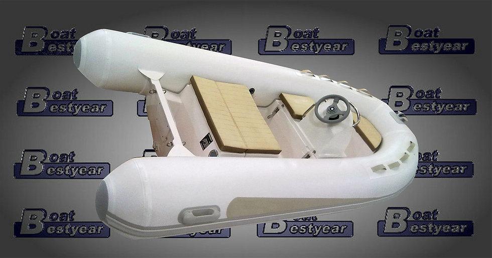 Italian Concept RIB 330