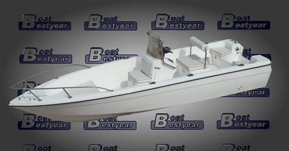 Speed Boat 480C