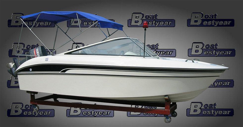 Sport Bowrider 490