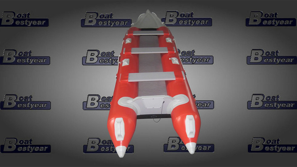 Inflatable Kayak & Canoe