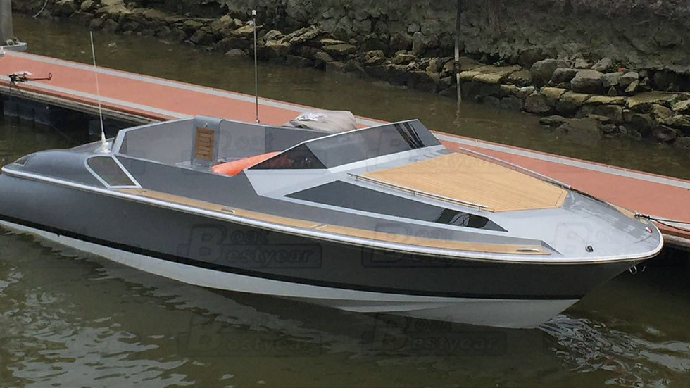 Concept Yacht 906