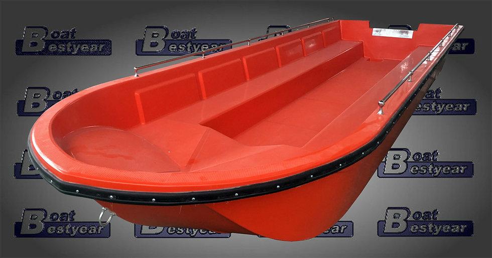 Rescue Boat 520