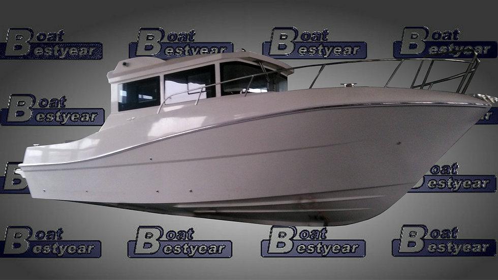 Sea Royal 35F