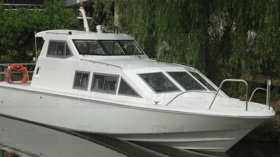 Multi-Purpose Boat BY1000