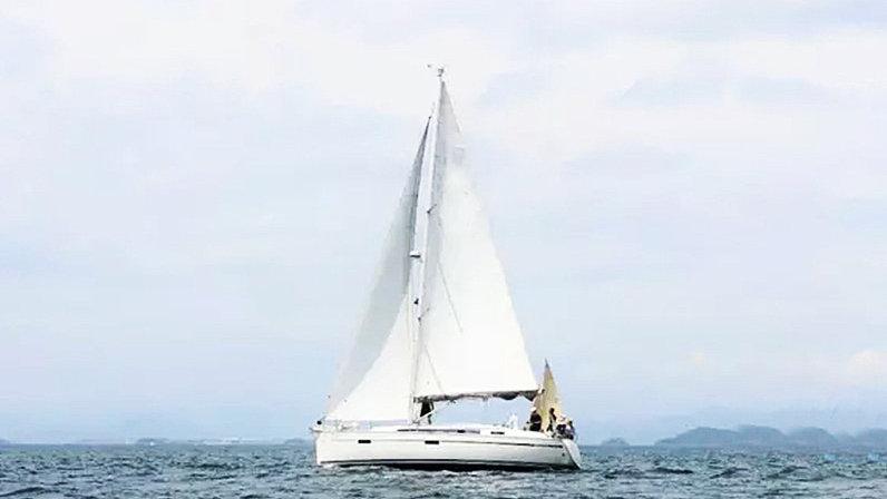 40ft Catamaran Boat