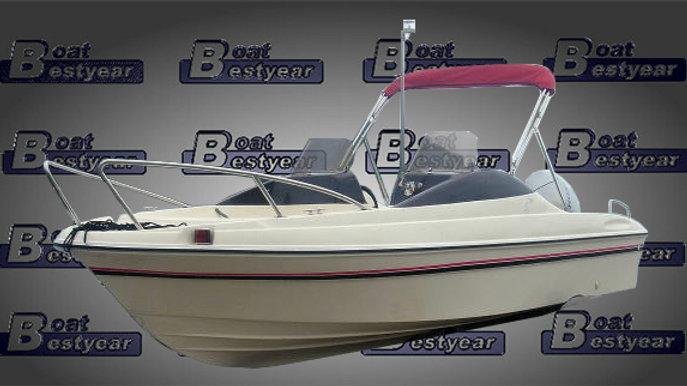 Speed Boat Bowrider SRV20