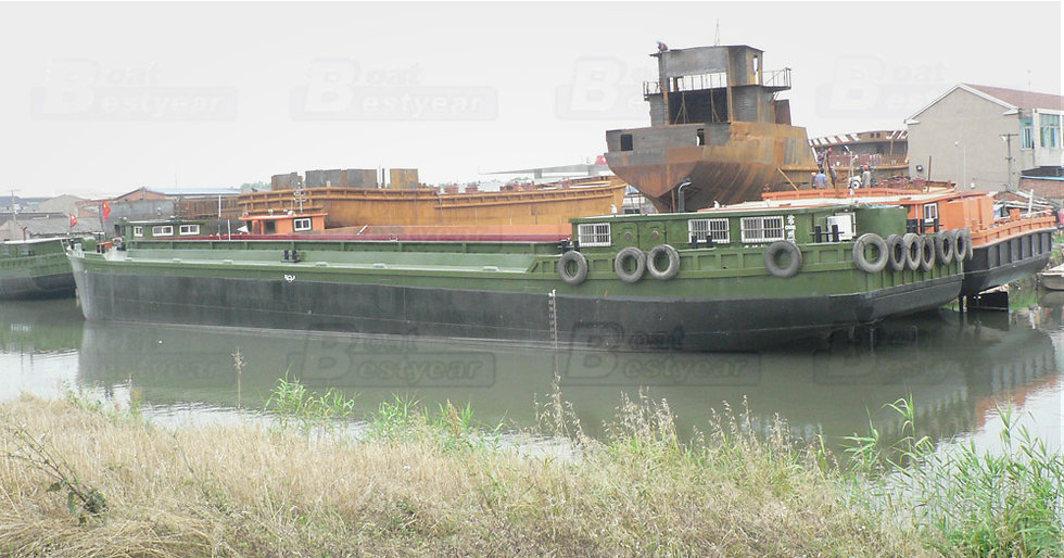 Steel Excursion Boat 4500-5000