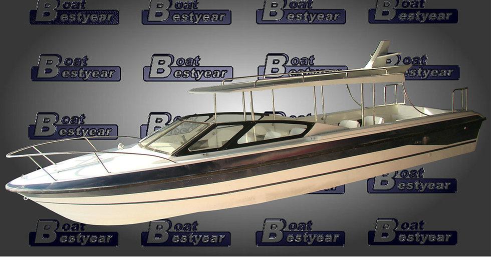 High-Speed Passenger Boat 960 Series