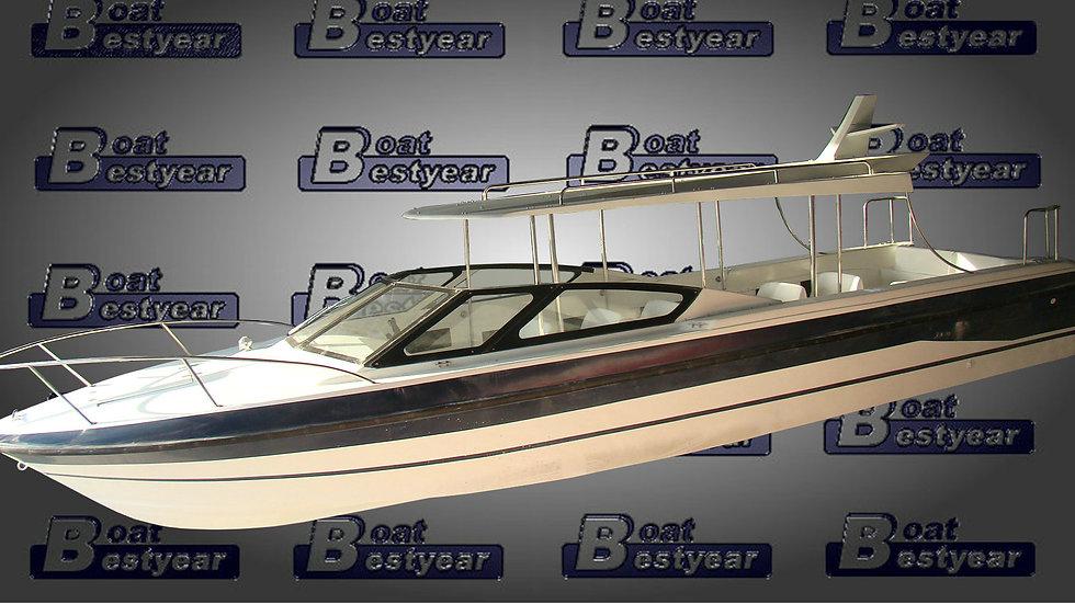 Passenger Boat 960
