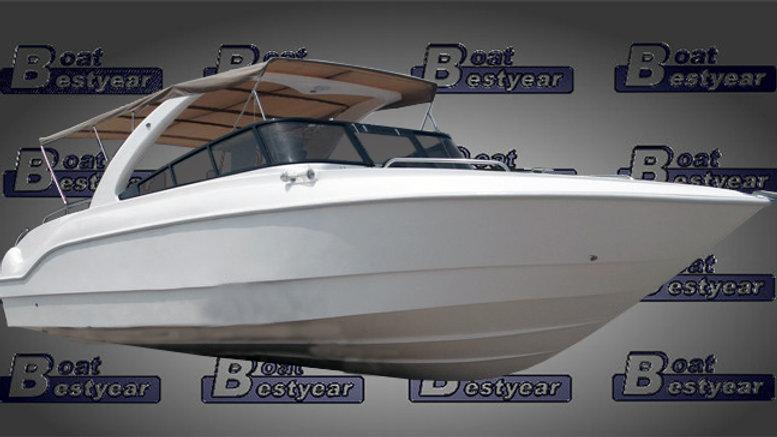 Sport Passenger Boat 1300
