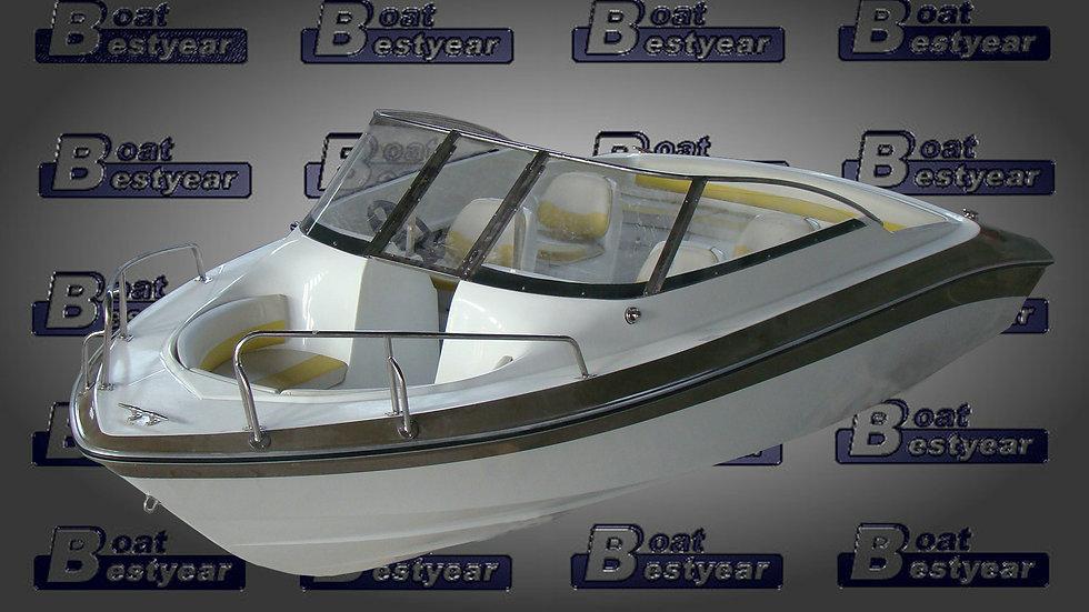 5.5m Sport Bowrider Boat