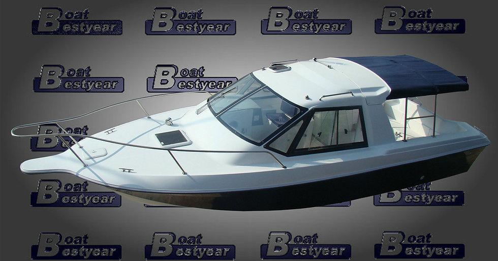 Speed Boat 810