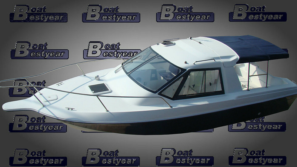 Speed Boat 810