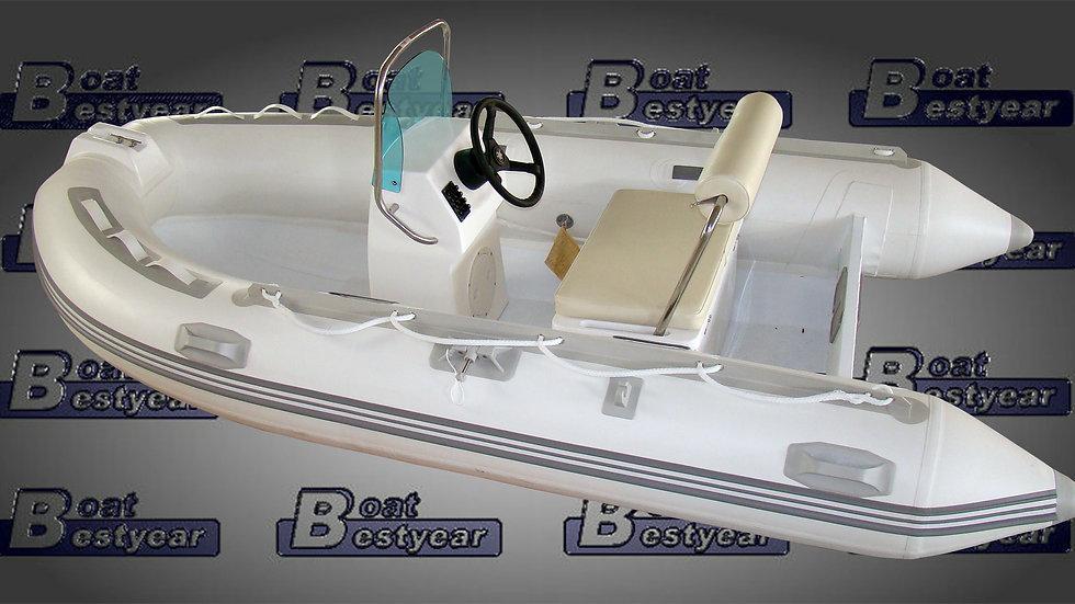 Aluminum RIB 310