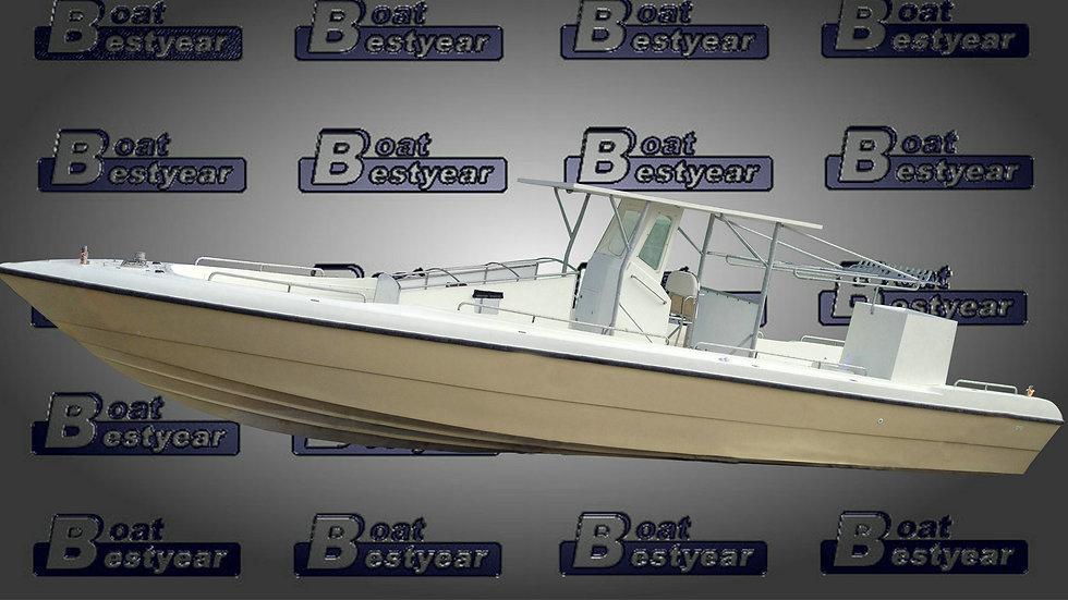 13m Fishing Boat