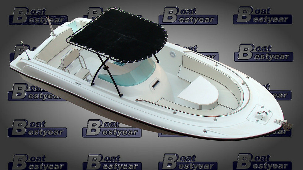Sport Boat 700 Side Console