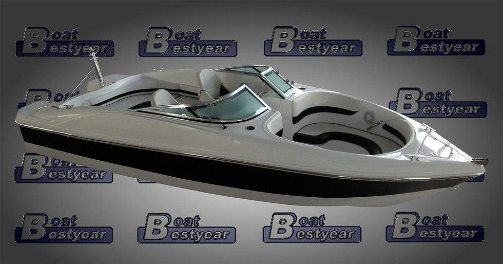Sport Bowrider 590