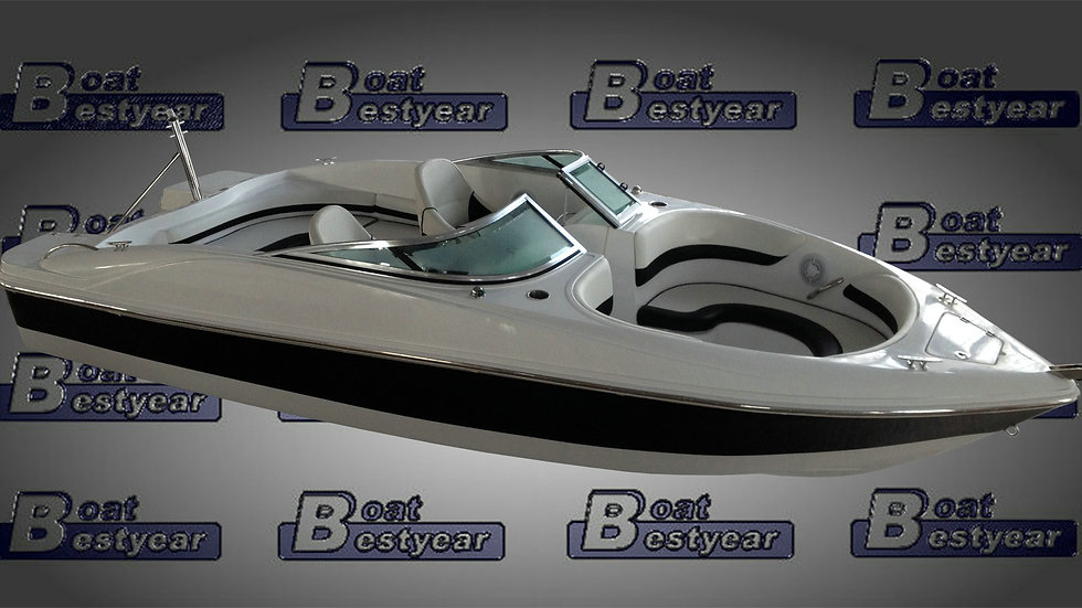 Speed Bowrider Boat 590