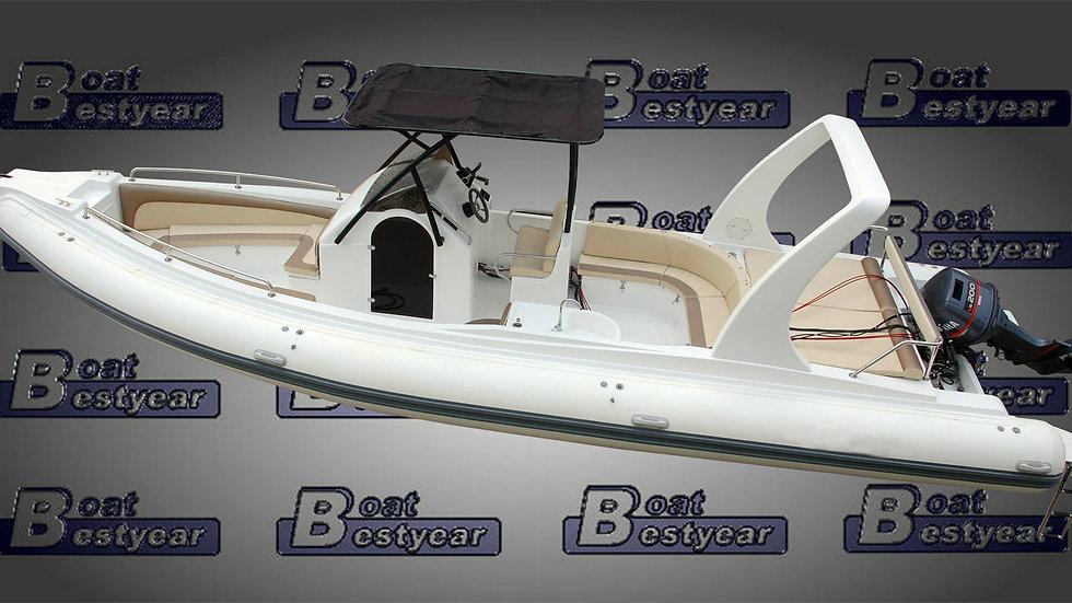 Rigid Inflatable Boat (RIB) 960A