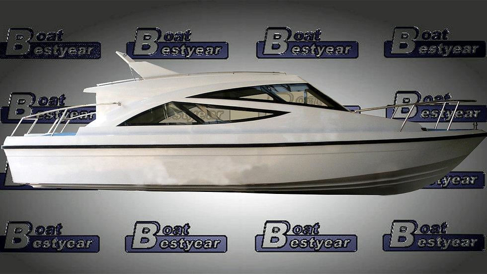 Passenger Boat 32H