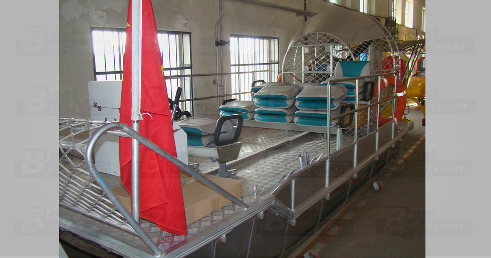Airboat 630