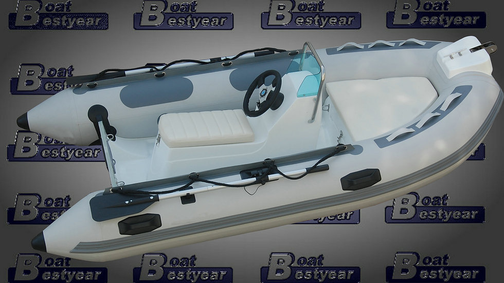Rigid Inflatable Boat (RIB) 310